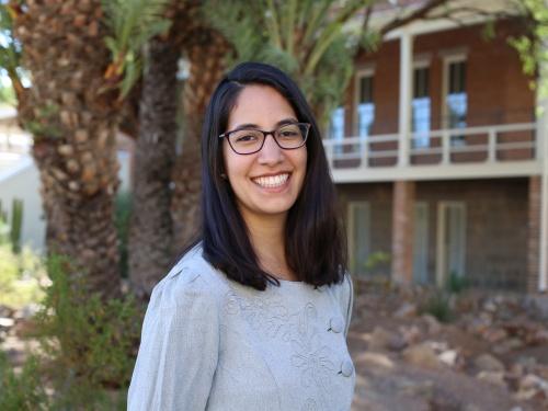 Mely Bohlman