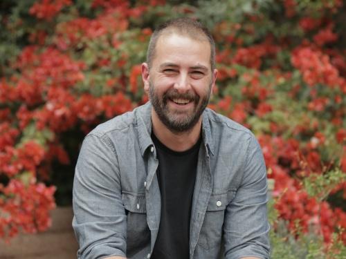 Caleb Simmons