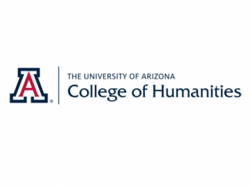 University of Arizona College of Humanities Logo