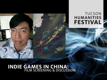 Indie Games in China