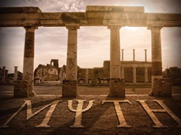 Ancient Greek Mythology | College of Humanities | University